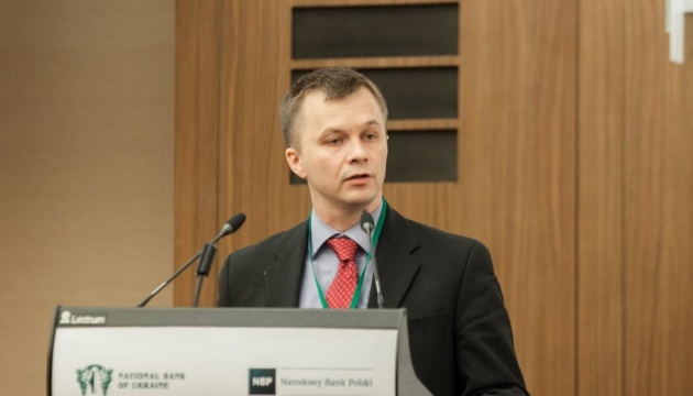 Ukrainian export development is government's priority – Mylovanov