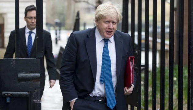 Джонсон поїде до Юнкера домовлятися про нову Brexit-угоду