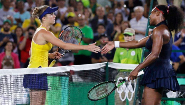 Букмекеры определили фаворитку в матче Свитолиной в полуфинале US Open