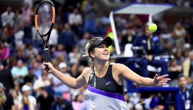 Світоліна гарантувала собі повторення особистого рекорду в рейтингу WTA