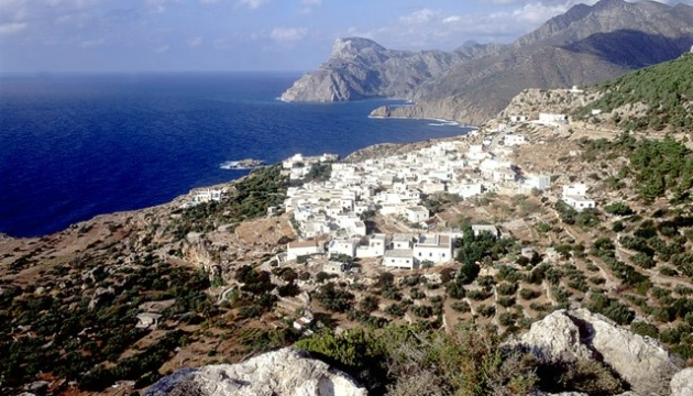 Греція скасує обов'язковий тижневий карантин для туристів з ЄС