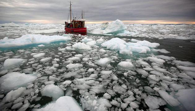 До 2050 року через глобальне потепління постраждає мільярд людей - ООН