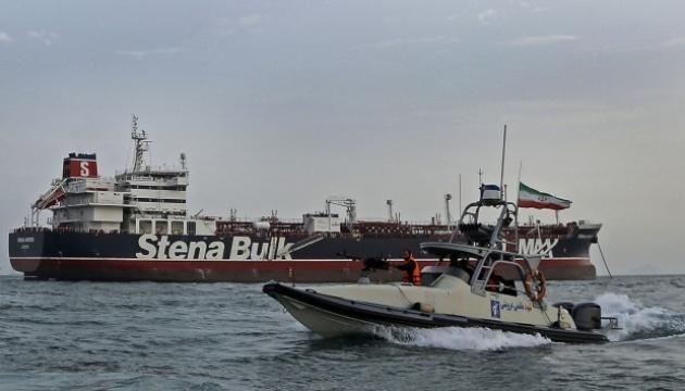 Іран відпускає сімох моряків з британського танкера Stena Impero - ЗМІ