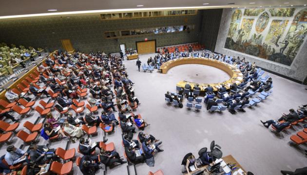 «Російський» вересень у Радбезі ООН: не надто глибоке занепокоєння