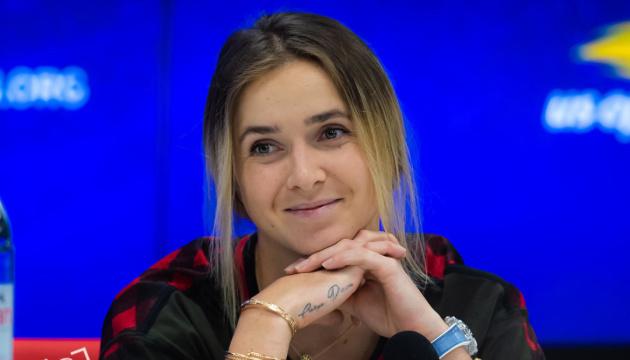 Світоліна повернулася на 3 місце рейтингу WTA, Ястремська стала 30