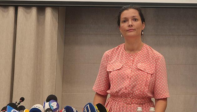 Скалецька запросила медіатора для налагодження діалогу в МОЗ