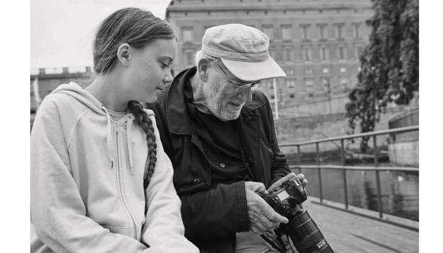 Умер фэшн-фотограф Питер Линдберг