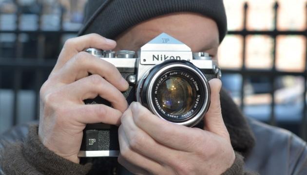 Nikon F внесли в список важливих інноваційних товарів