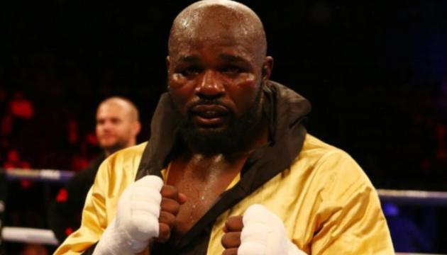 Став відомий суперник камерунського боксера Карлоса Такама