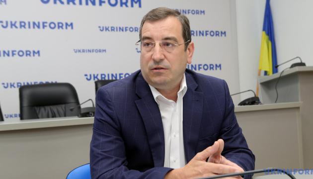 Розміщені у Криму засоби ППО здатні вражати цілі майже до Києва — Скібіцький