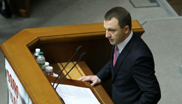 У Денісової пропонують на посаду мовного омбудсмена Тараса Кременя