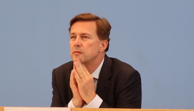 В Берлине обещают