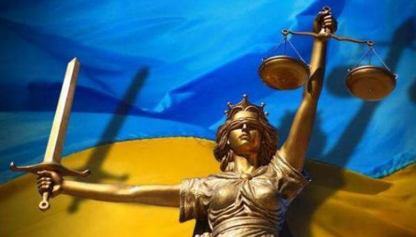"""Парламент просять """"не наламати дров"""" при реформуванні судових органів"""
