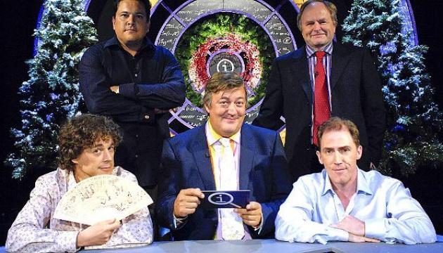 Суспільне планує адаптувати знамениту британську телевікторину