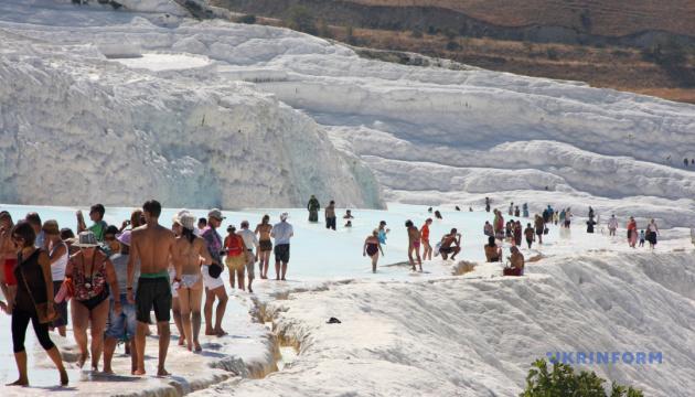 Турцию в этом году посетили более 41 миллиона туристов