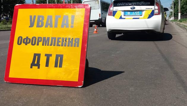 На Одесчине столкнулись маршрутка с грузовиком: девять погибших
