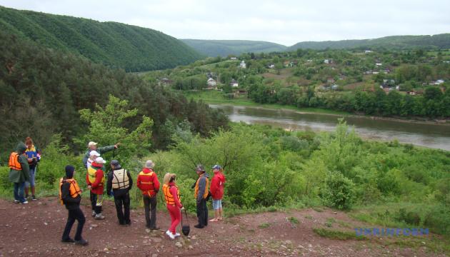 Замки, городища и нацпарки: по Волыни и Ривненщине проложат новый туристический маршрут