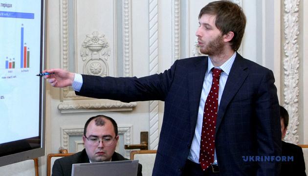 Суд дав дозвіл на затримання ексголови НКРЕКП Вовка