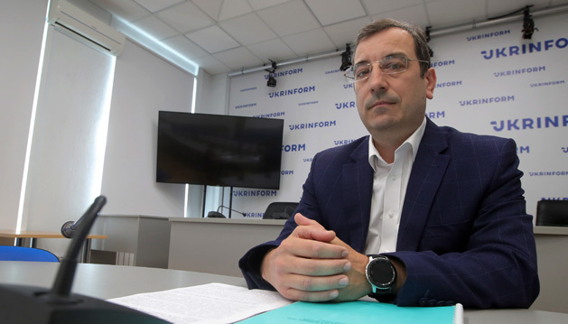 Ukraine's intelligence: Russian Black Sea Fleet preparing for occupation of Crimea long before 2014