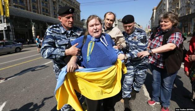 Тривожна ситуація з українською діаспорою у Росії. Відкритий лист
