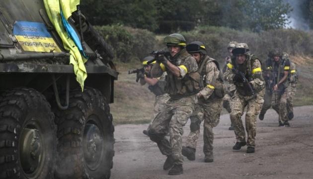 Евросоюз сожалеет, что разведение на Донбассе не состоялось из-за боевиков