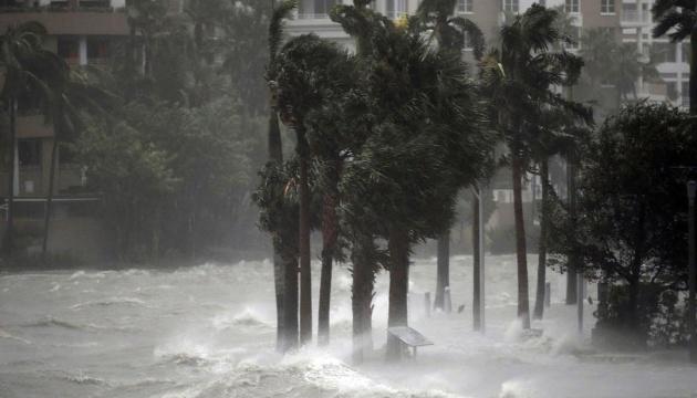 У Центральній Америці вирує ураган Йота, є загиблі