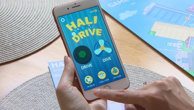 Українці розробили мобільний додаток для подорожей у Канаді