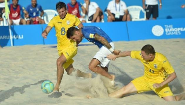 Пляжный футбол италия украина [PUNIQRANDLINE-(au-dating-names.txt) 67
