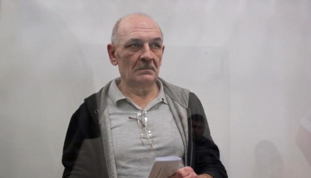 ツェマフ容疑者、オランダに対して「条件付き」でMH17撃墜事件の証言を与える準備がある