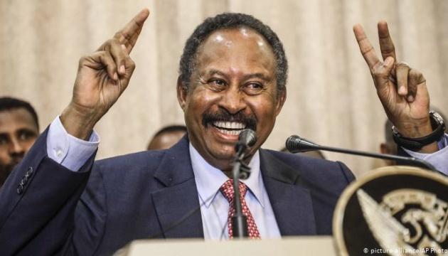 У Судані сформували новий уряд