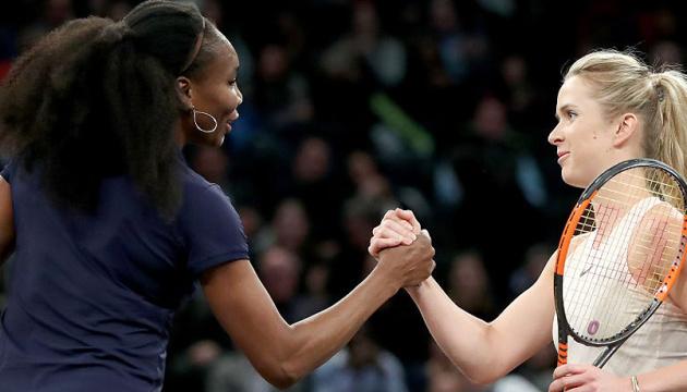 スヴィトリナ選手、準決勝で敗退 全米テニス