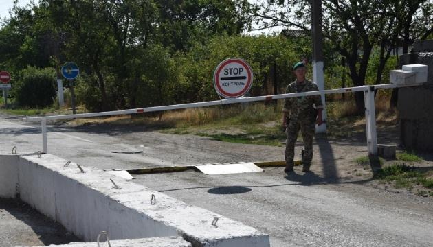 Уряд відновив роботу двох пунктів пропуску на кордоні з Росією та Білоруссю