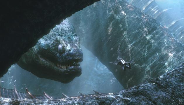 Фейк или гигантский угорь: ученые исследовали фото Лох-Несского чудовища