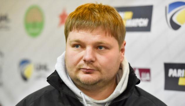 """Тренер """"Белого Барса"""" Бобкин будет руководить сборной Украины U-18 по хоккею"""