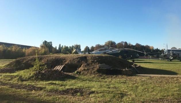 На Сумщині створили унікальний туристичний об'єкт - командний бункер Люфтваффе