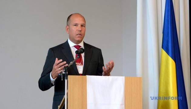 СКУ планує обговорити із Зеленським закон про Пласт