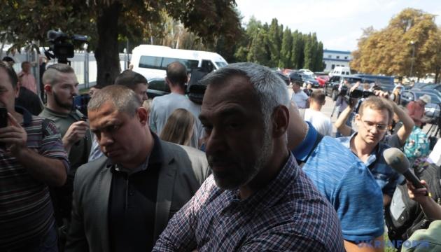 Рябошапка: Переатестація прокурорів триватиме до двох років