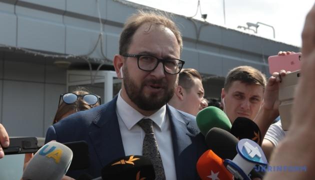 З Росії вилетіло 35 українських полонених — Полозов