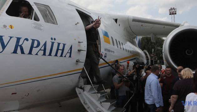 Президент Європарламенту хоче вручити Сенцову премію Сахарова особисто