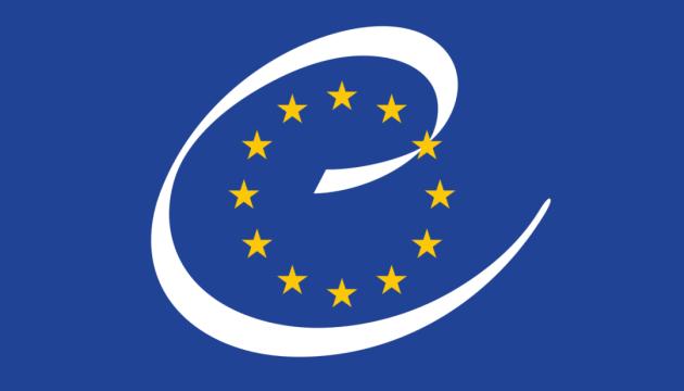 Рада Європи вітає звільнення ув'язнених Росією і Україною