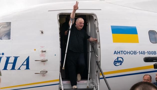 Бекиров: Более 100 политзаключенных крымских татар находятся в застенках СИЗО