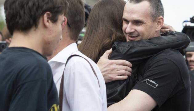 Польська кіноакадемія сподівається, що Сенцов отримає Нобелівську премію миру
