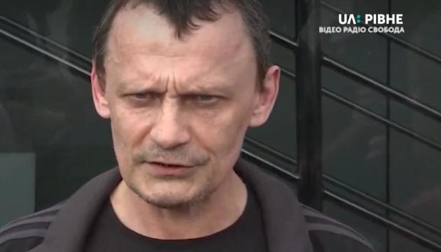 Карпюк розповів про катування політв'язнів у Владикавказі