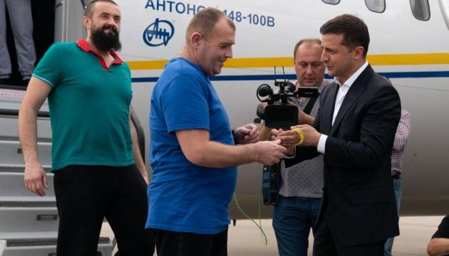 Обмін полоненими: Анкара вітає конструктивний підхід України та РФ