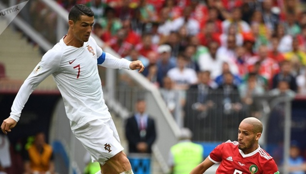 Сербія програла Португалії у кваліфікації футбольного Євро-2020