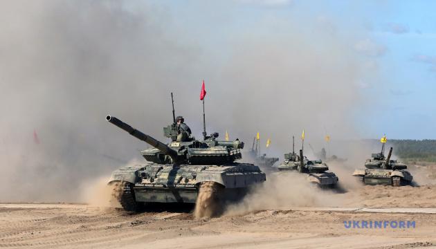На безпеку і оборону пропонують 5,4% ВВП - майже 246 мільярдів
