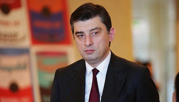 Ексглава МВС став прем'єром Грузії попри протести