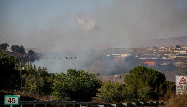 Ізраїль спростував збиття свого дрона ліванською Хезболлою