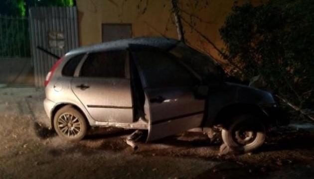 Смертельні перегони: у Кременчуці загинув водій