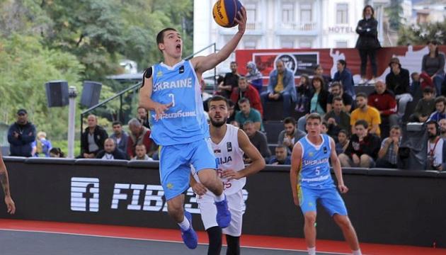 Українець Ілля Заєць став найрезультативнішим гравцем на Євробаскеті U-18 3х3